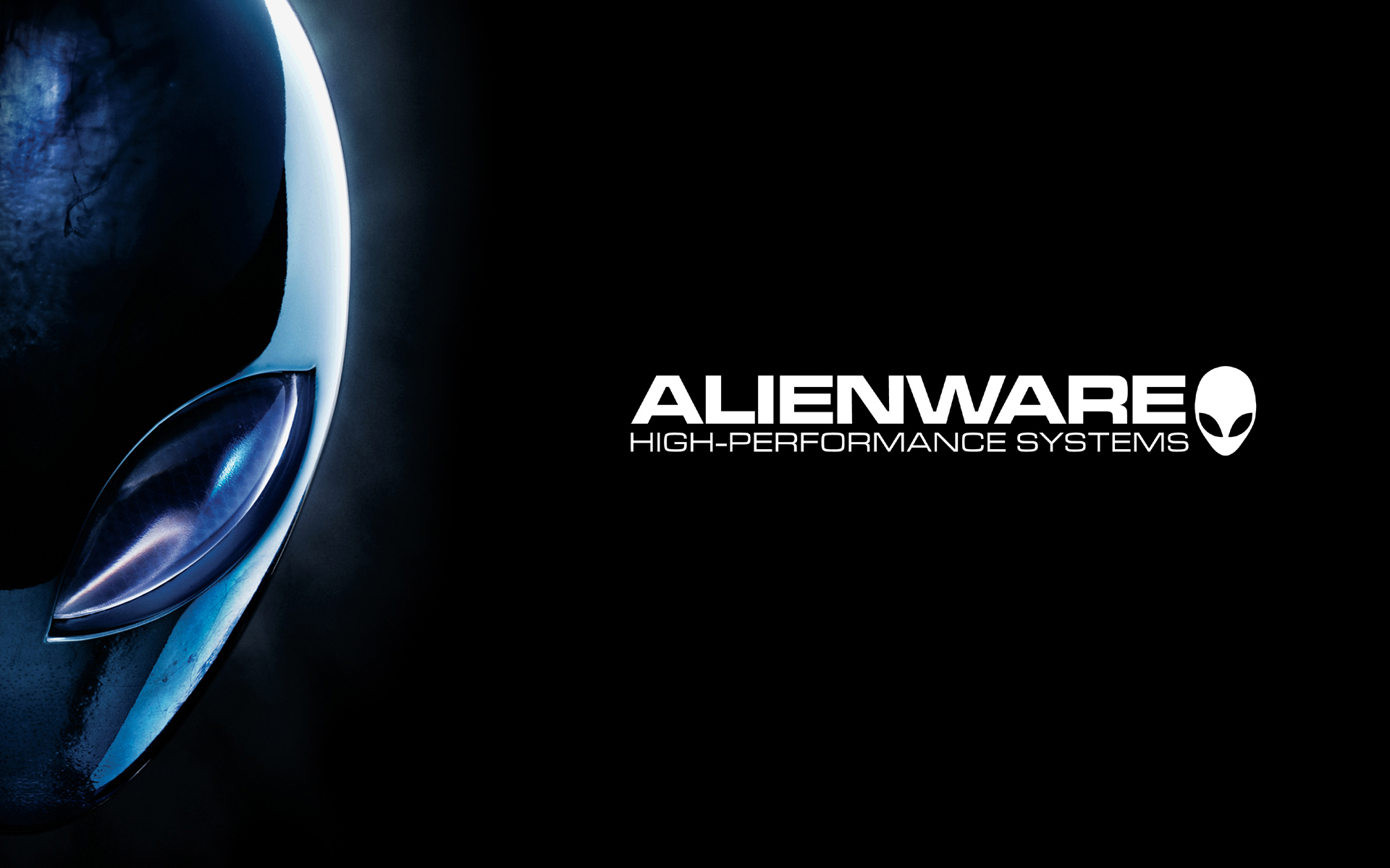 Alienware High Quality Background on Wallpapers Vista