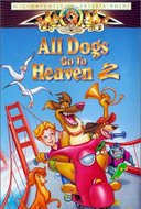 All Dogs Go To Heaven #15