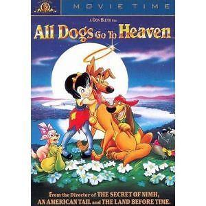 All Dogs Go To Heaven #20
