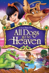 All Dogs Go To Heaven #27