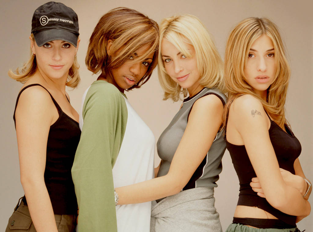 All Saints Pics, TV Show Collection