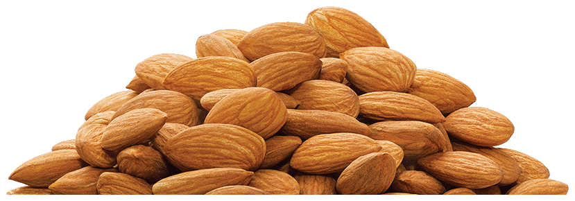 Nice Images Collection: Almond Desktop Wallpapers