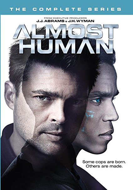 Almost Human High Quality Background on Wallpapers Vista
