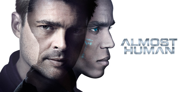 Images of Almost Human | 640x320