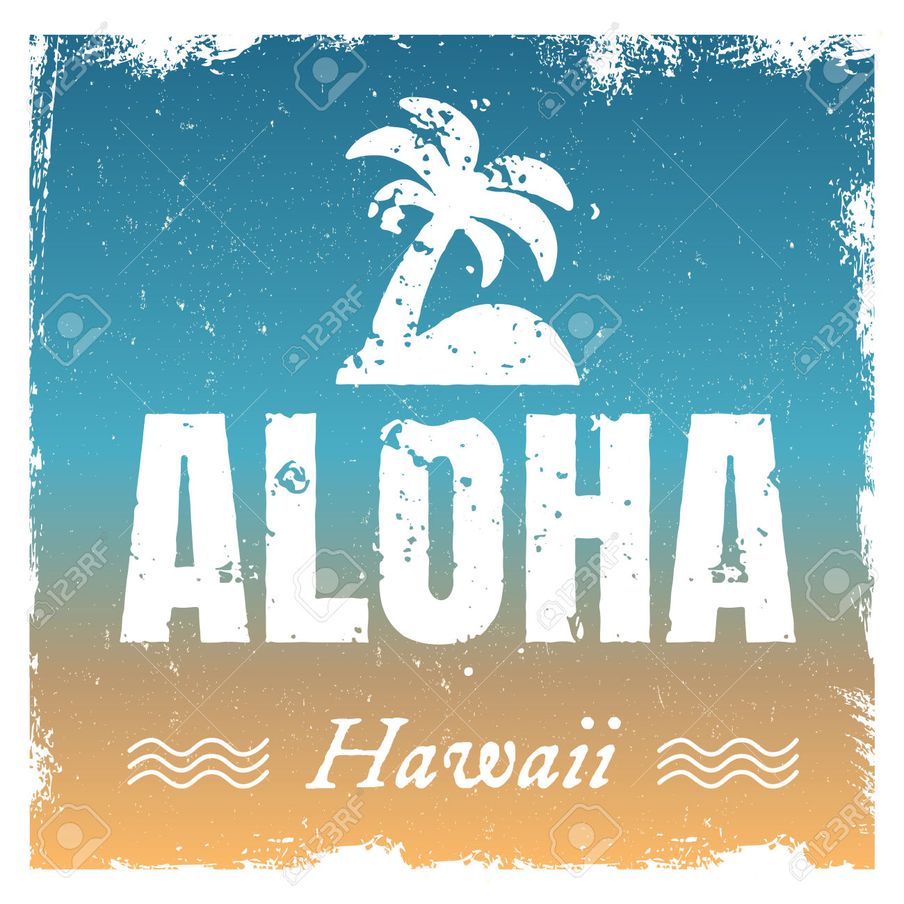 Nice Images Collection: Aloha Desktop Wallpapers