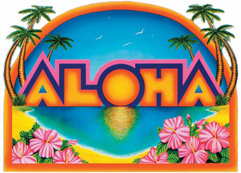 High Resolution Wallpaper | Aloha 800x574 px