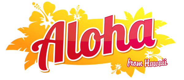 HQ Aloha Wallpapers | File 125.76Kb