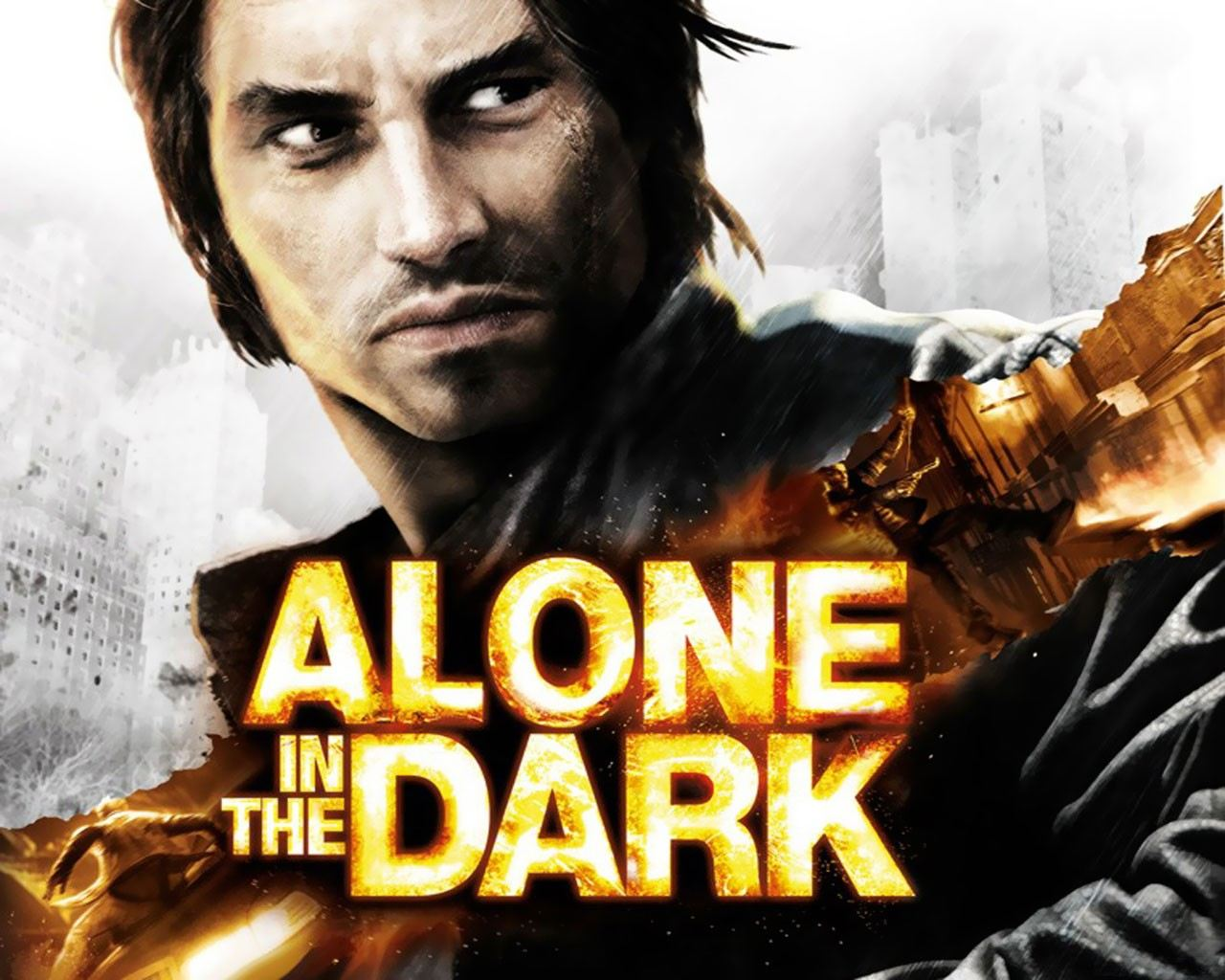Alone In The Dark Wallpapers Video Game Hq Alone In The Dark Pictures 4k Wallpapers 2019
