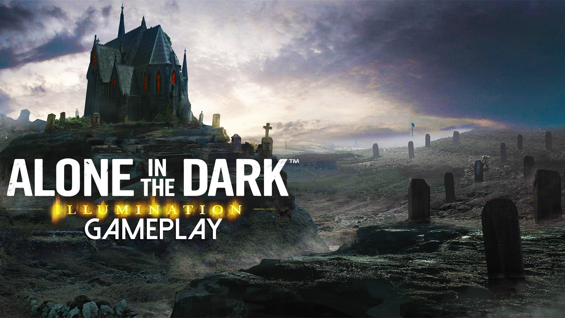 Alone In The Dark Wallpapers Video Game Hq Alone In The Dark
