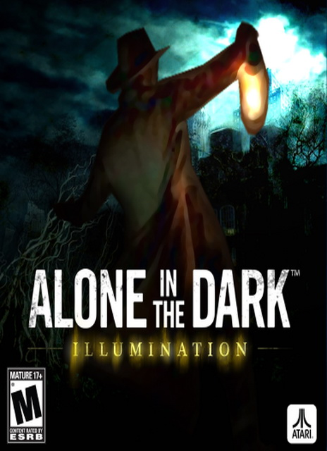 Most Viewed Alone In The Dark Illumination Wallpapers 4k Wallpapers