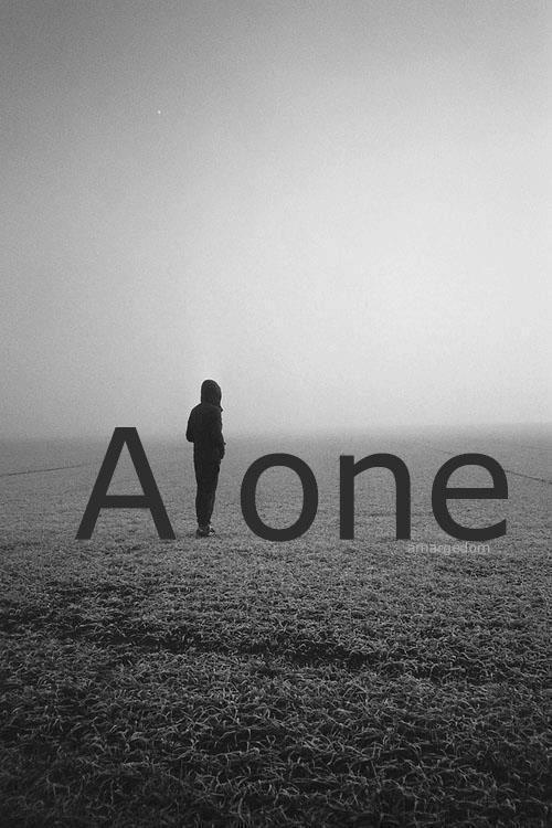Alone Backgrounds on Wallpapers Vista