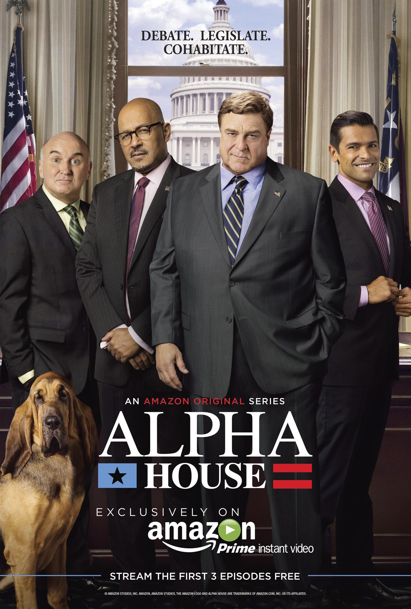 High Resolution Wallpaper | Alpha House 1382x2048 px