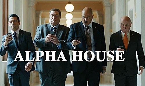 Images of Alpha House | 500x298