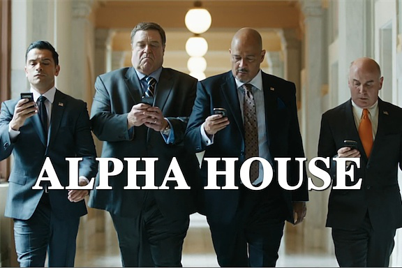 HQ Alpha House Wallpapers | File 102.93Kb