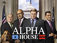 Nice Images Collection: Alpha House Desktop Wallpapers