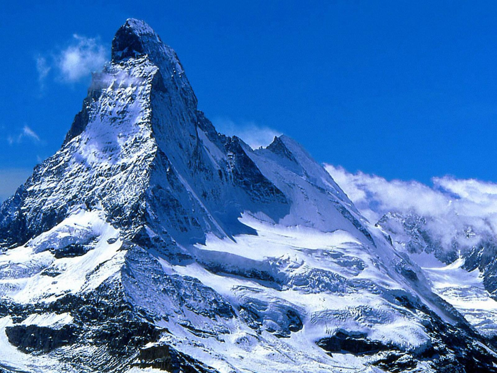 Amazing Alps Mountain Pictures & Backgrounds