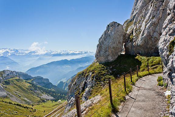 Alps Mountain #16