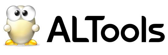 Altools Backgrounds, Compatible - PC, Mobile, Gadgets| 550x180 px