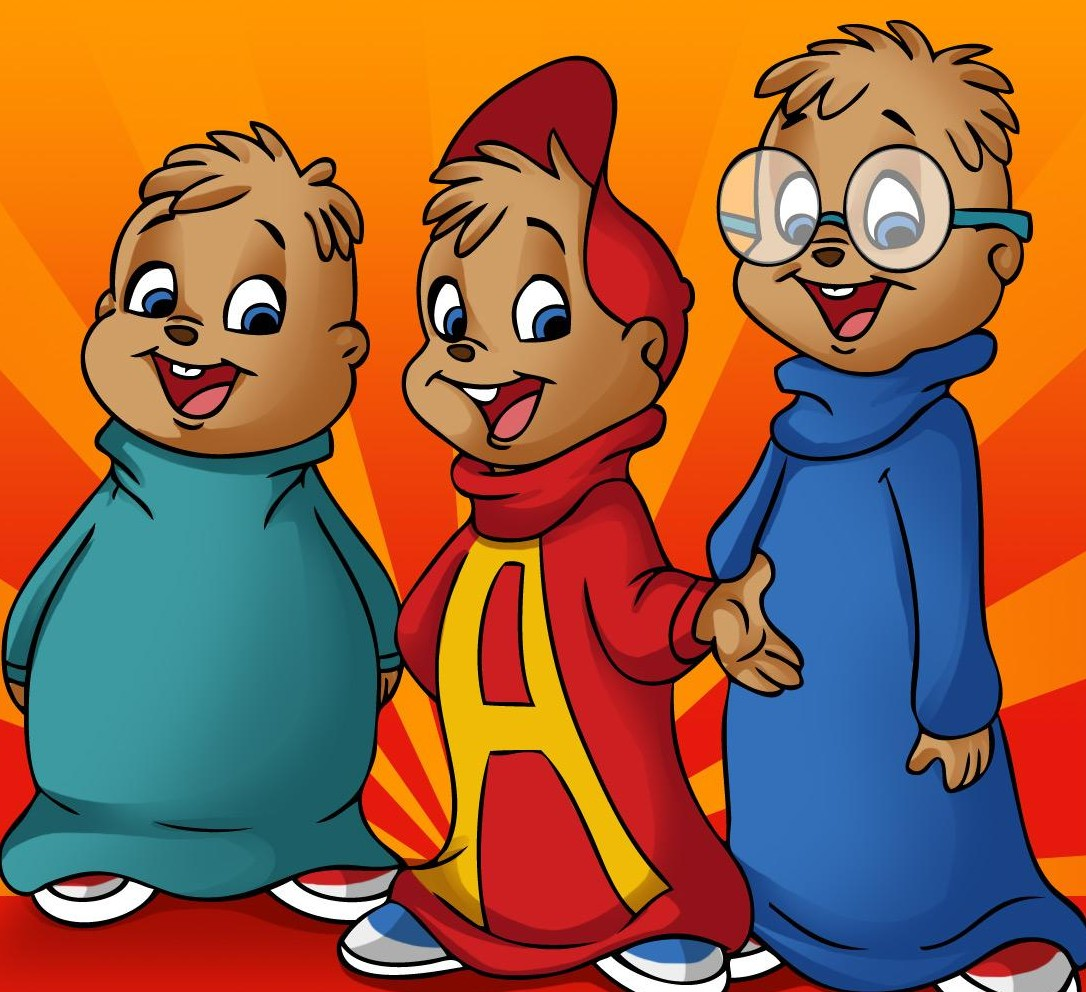 Alvin And The Chipmunks Pics, Movie Collection