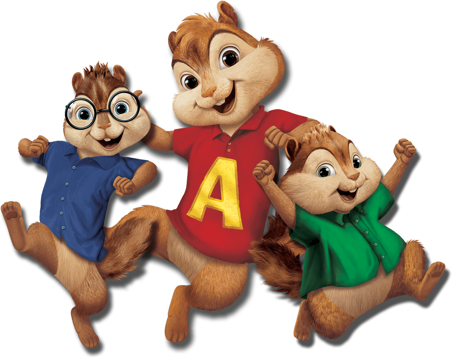 HQ Alvin And The Chipmunks Wallpapers | File 432.08Kb