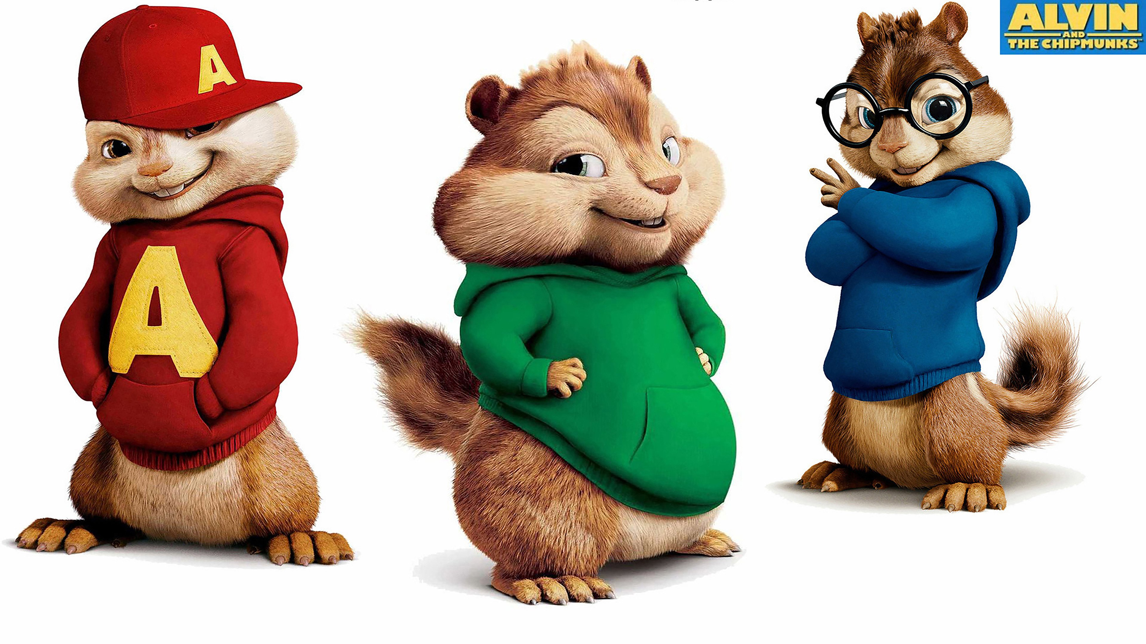 HQ Alvin And The Chipmunks Wallpapers | File 961.07Kb