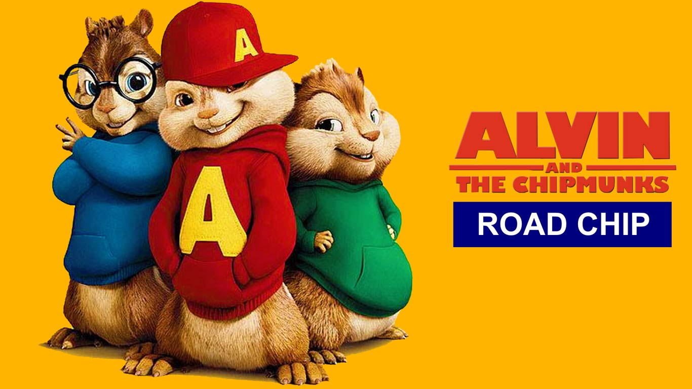 Alvin And The Chipmunks The Road Chip Wallpapers Movie Hq Alvin Images, Photos, Reviews