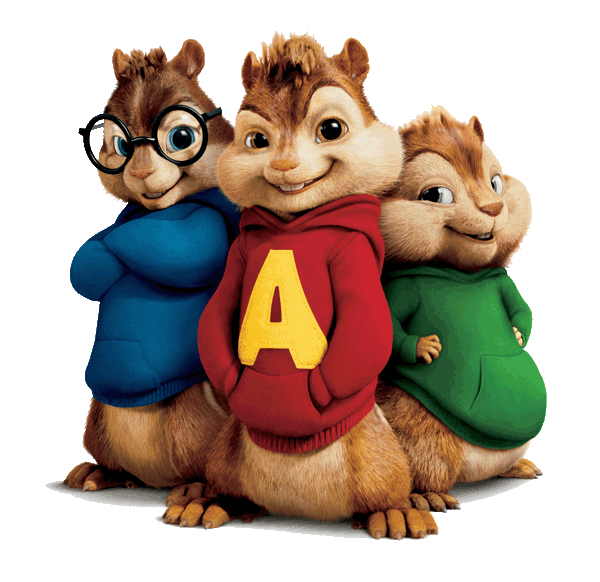 Images of Alvin And The Chipmunks | 600x582