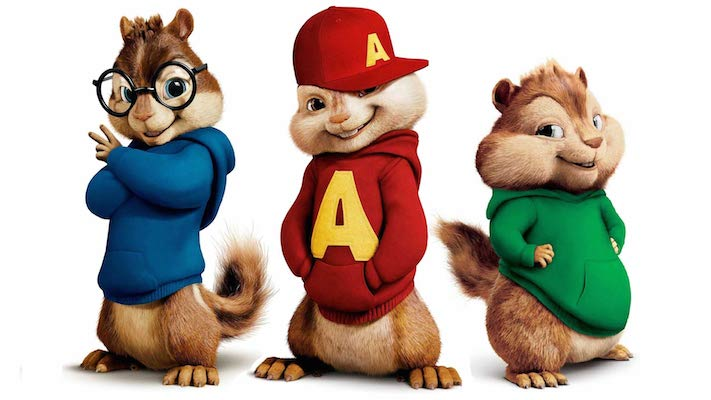 HQ Alvin And The Chipmunks Wallpapers | File 43.52Kb