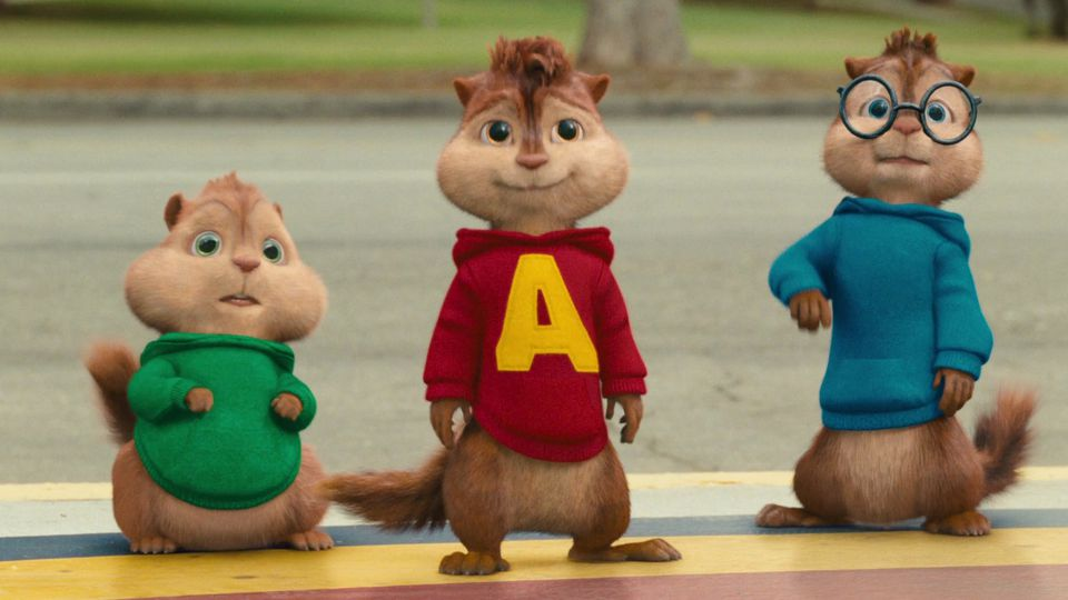 Alvin And The Chipmunks Backgrounds, Compatible - PC, Mobile, Gadgets| 960x540 px