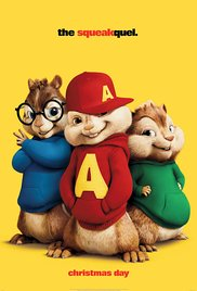Nice Images Collection: Alvin And The Chipmunks Desktop Wallpapers