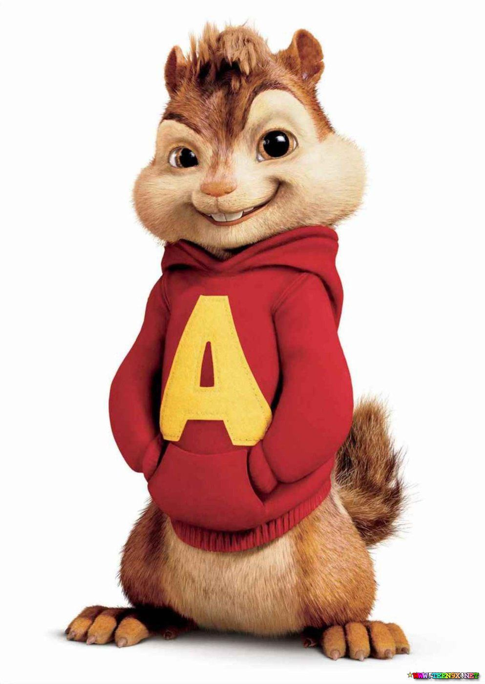 HQ Alvin And The Chipmunks Wallpapers | File 118.38Kb