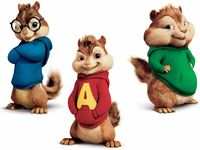 Images of Alvin And The Chipmunks | 200x150
