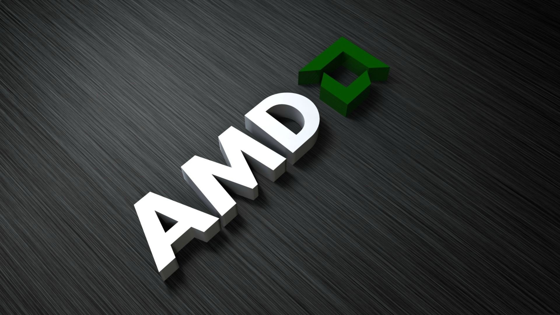 Nice Images Collection: Amd Desktop Wallpapers