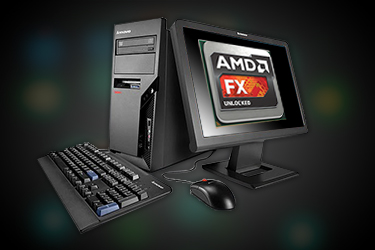 Amd Pics, Products Collection