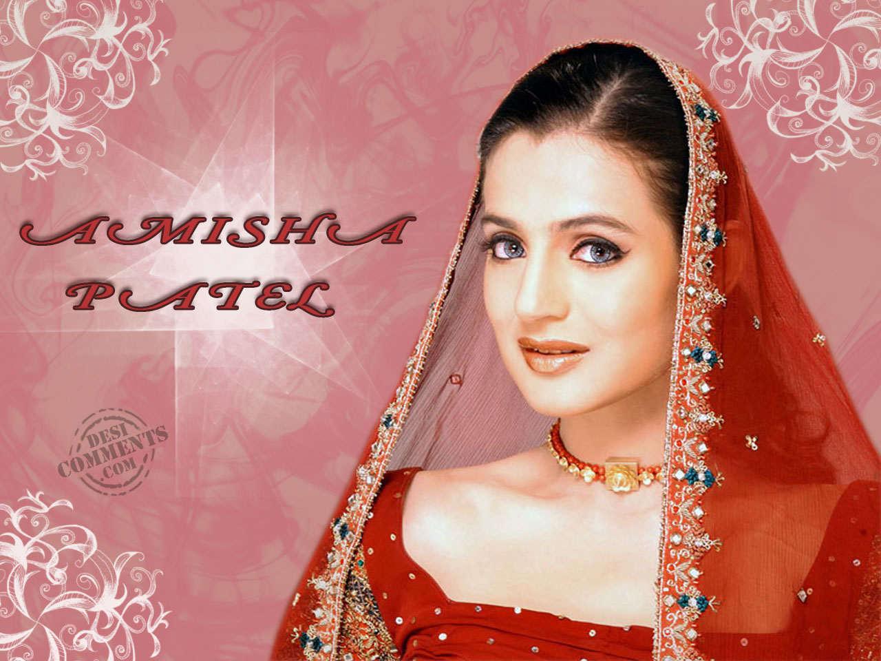Amisha Patel Nangi Photo ameesha patel wallpapers, women, hq ameesha patel pictures