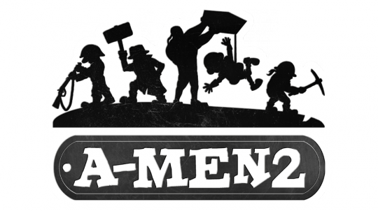 A-Men 2 Backgrounds on Wallpapers Vista