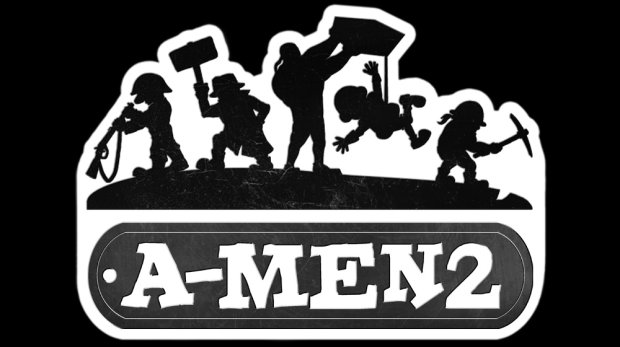 A-Men 2 Pics, Video Game Collection