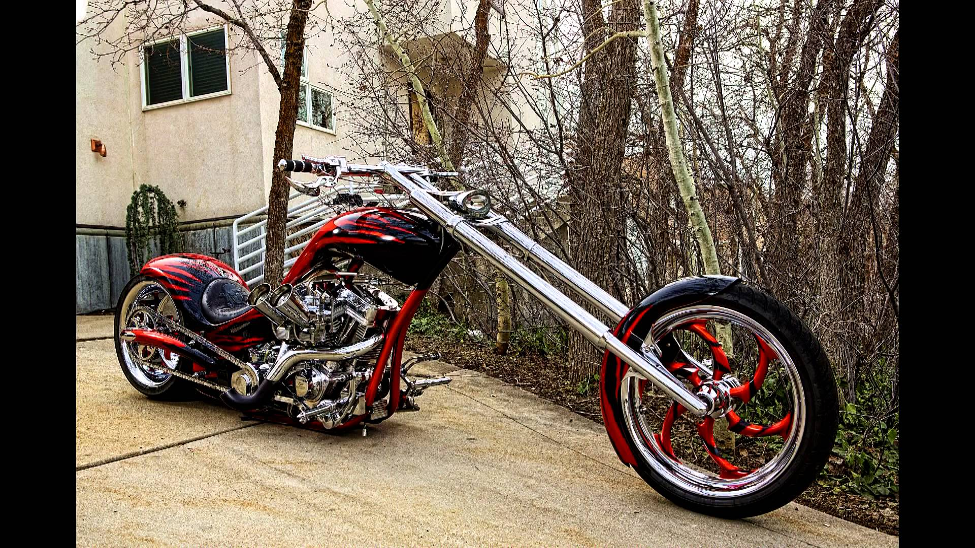 American Chopper Brings Motorcycle Mania Back To Discovery