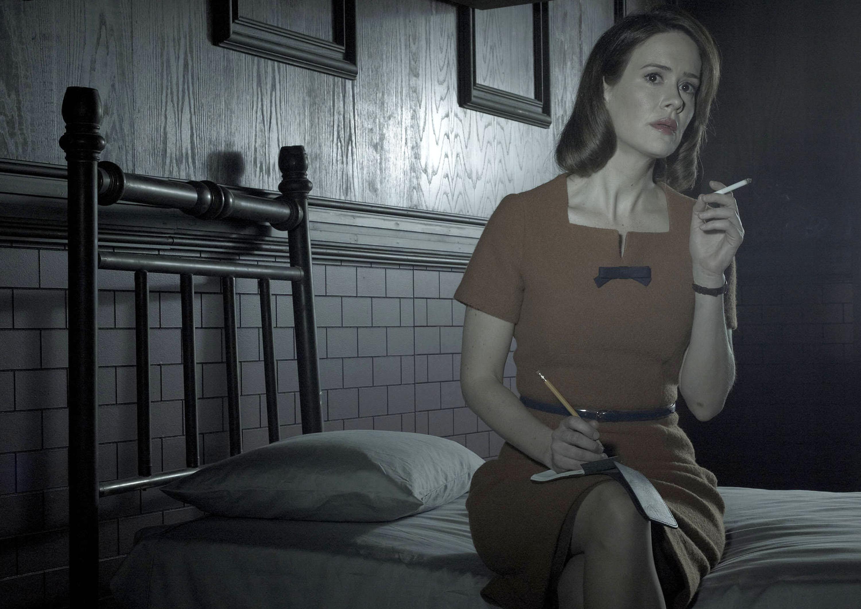 American Horror Story Asylum Wallpapers Tv Show Hq American