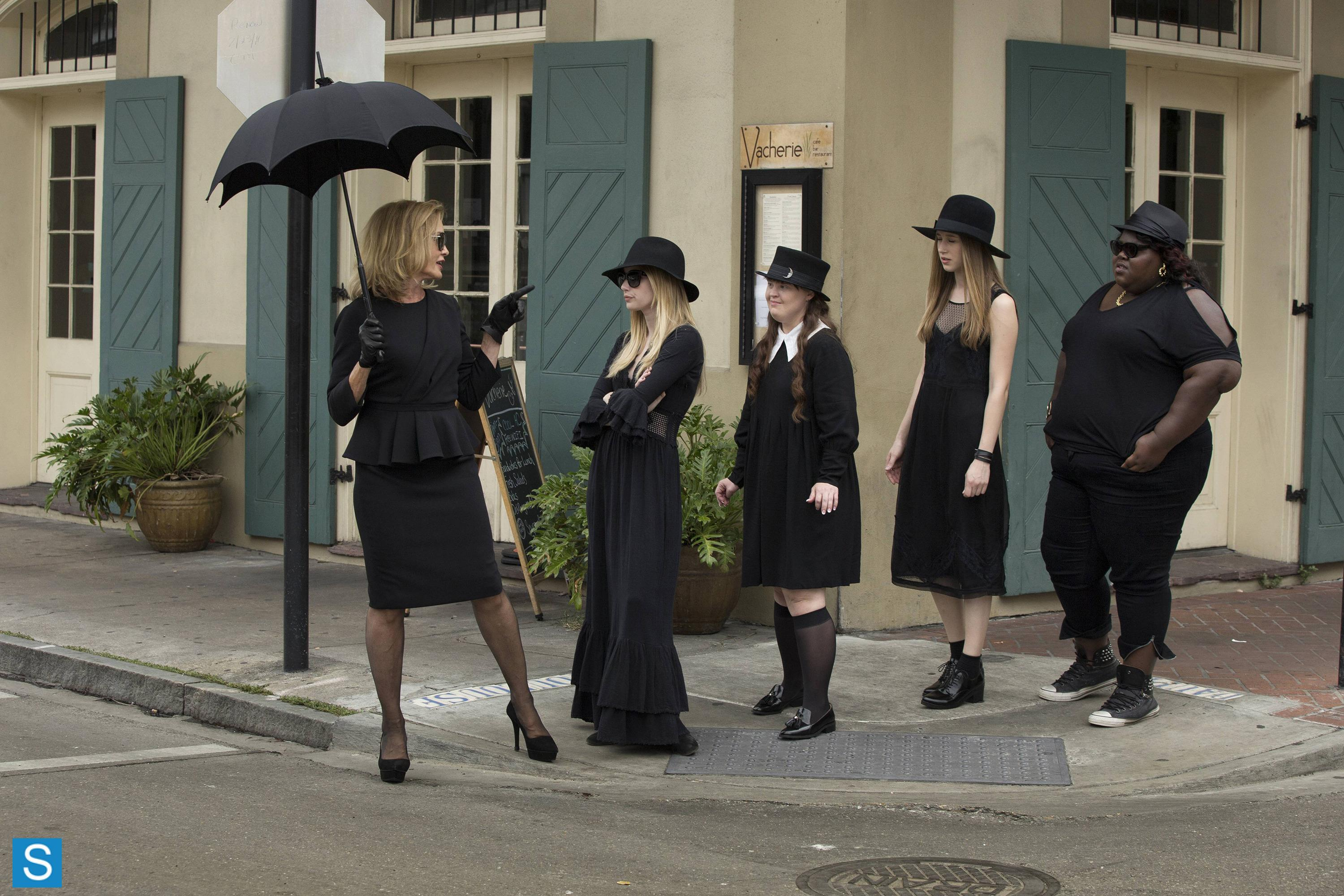 American Horror Story Coven Wallpapers Tv Show Hq American