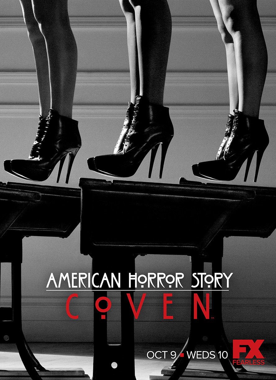 Most Viewed American Horror Story Coven Wallpapers 4k Wallpapers