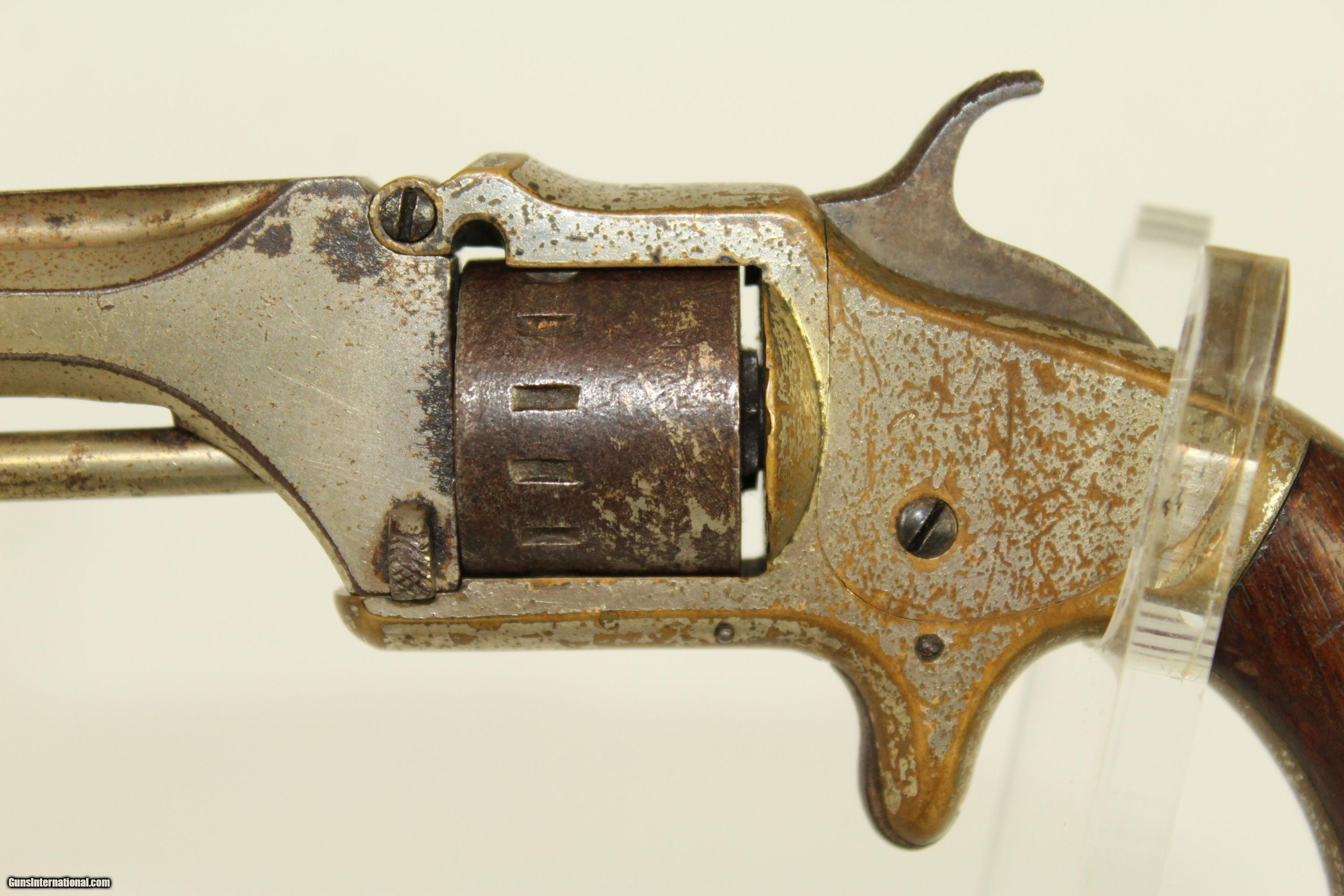 Nice wallpapers American Standard Revolver 3000x2000px