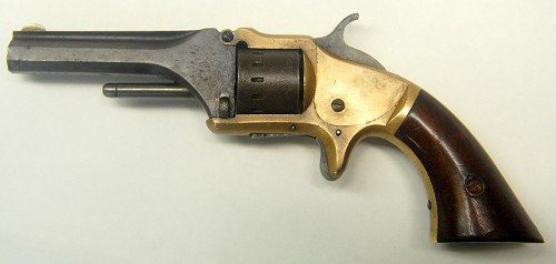 Images of American Standard Revolver   500x238