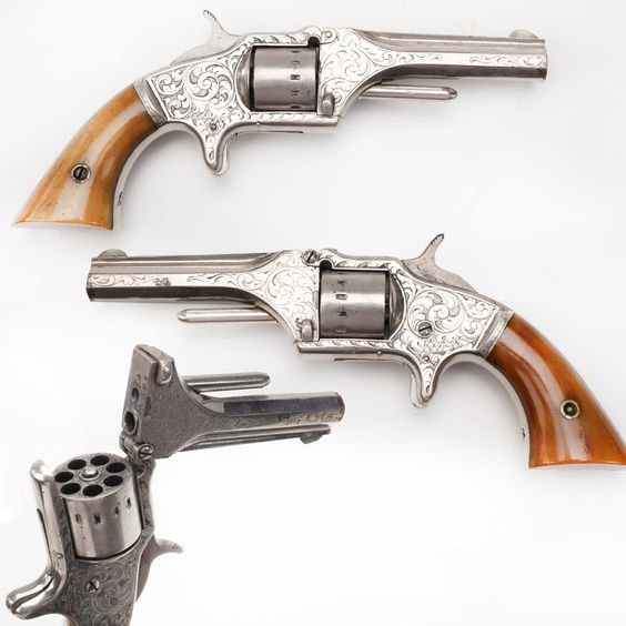 564x564 > American Standard Revolver Wallpapers