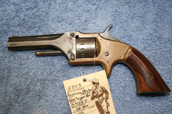 HQ American Standard Revolver Wallpapers   File 86.03Kb