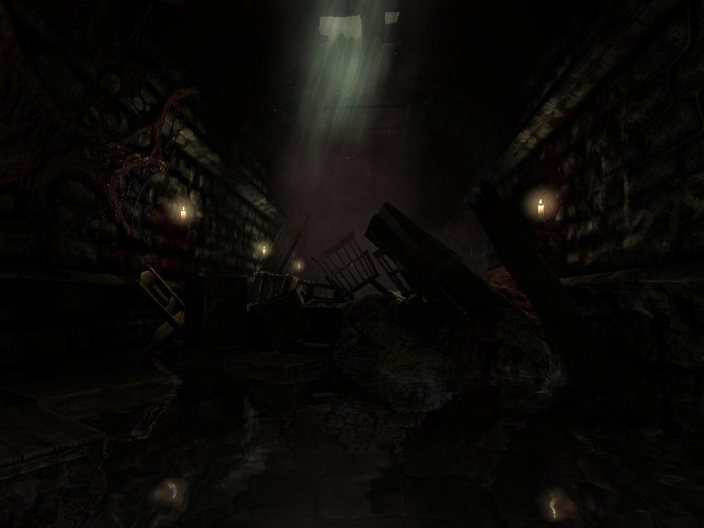 Amnesia The Dark Descent Wallpapers Video Game Hq Amnesia The