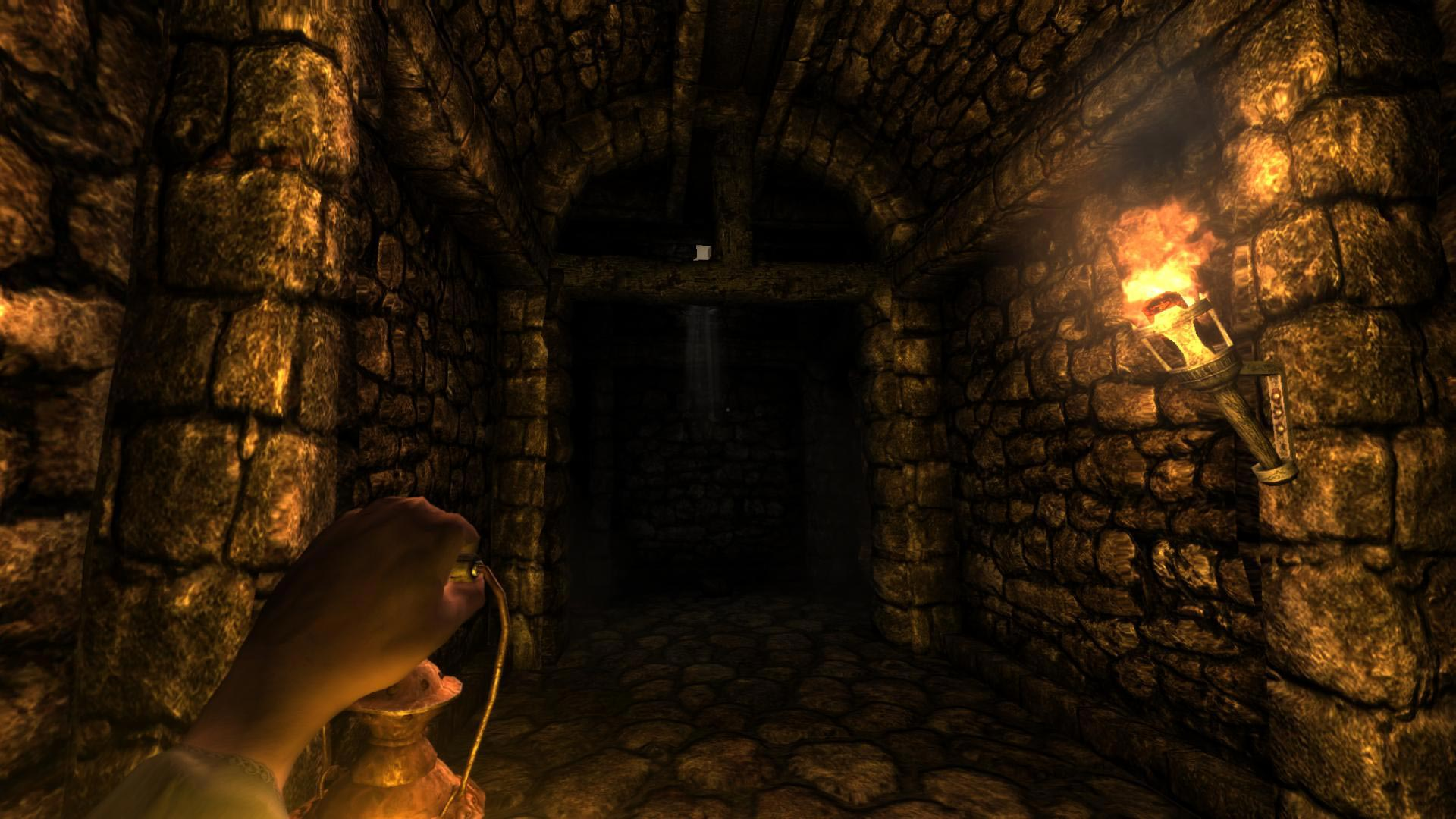 Most Viewed Amnesia The Dark Descent Wallpapers 4k Wallpapers