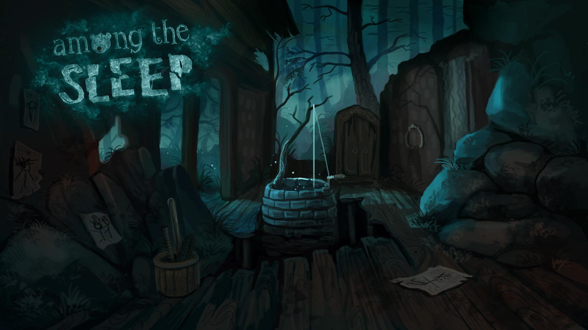 Among The Sleep Wallpapers Video Game Hq Among The Sleep Pictures 4k Wallpapers 2019