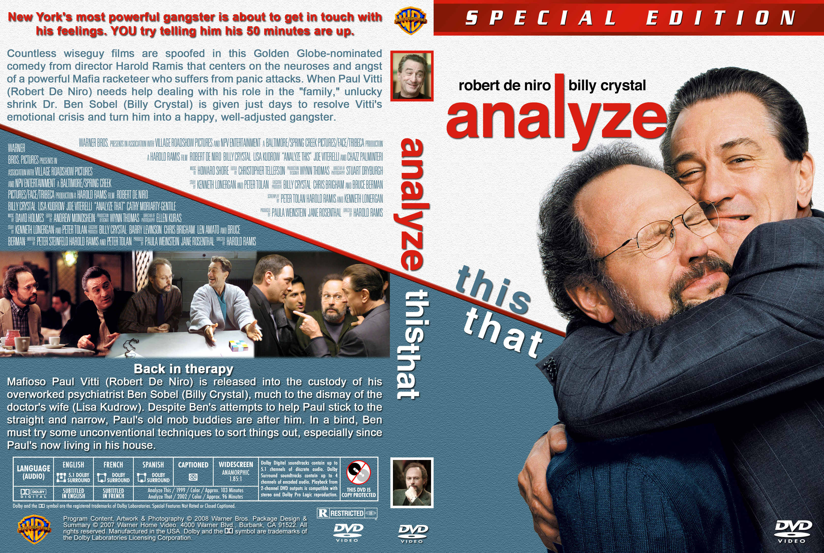 Analyze This Wallpapers Movie Hq Analyze This Pictures 4k Wallpapers 2019