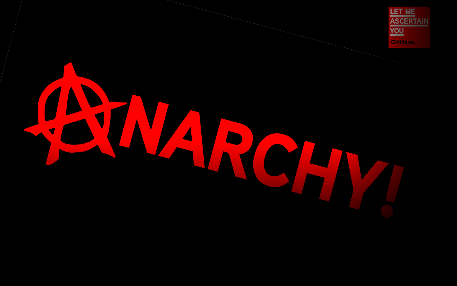 Images of Anarchy | 1600x1000
